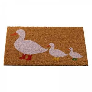 Smart Garden Ducks In Boots Decoir Mat 75x45cm 5511004