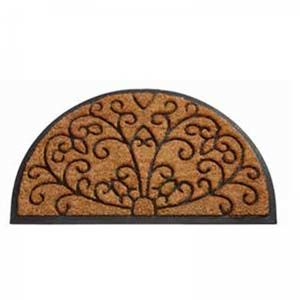 Smart Garden Heavy Duty Multi-Mat Half Moon Scroll 75x45cm 5513002