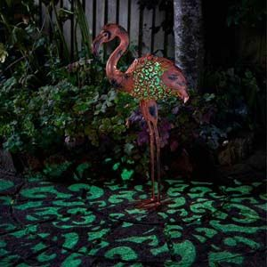 Smart Garden Solar Flamingo - 1050102