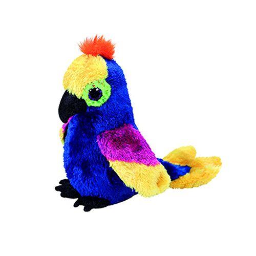 Wynnie Parrot - Beanie Boos Ref: 36885