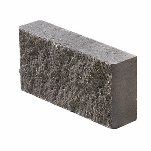 Ashford 440x215x100 walling Charcoal