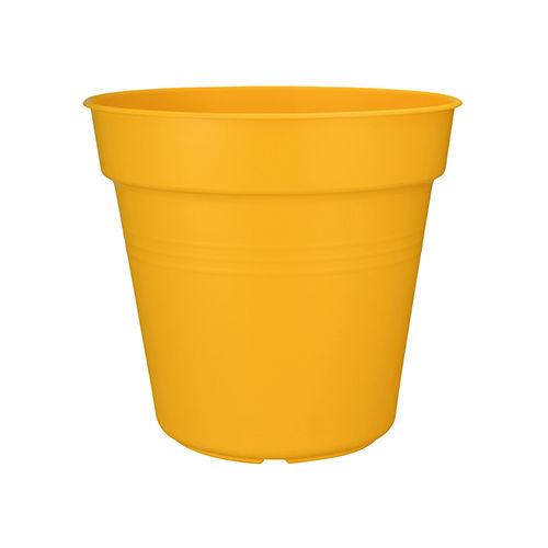 Elho 30Cm Green Basics Growpot Yellow