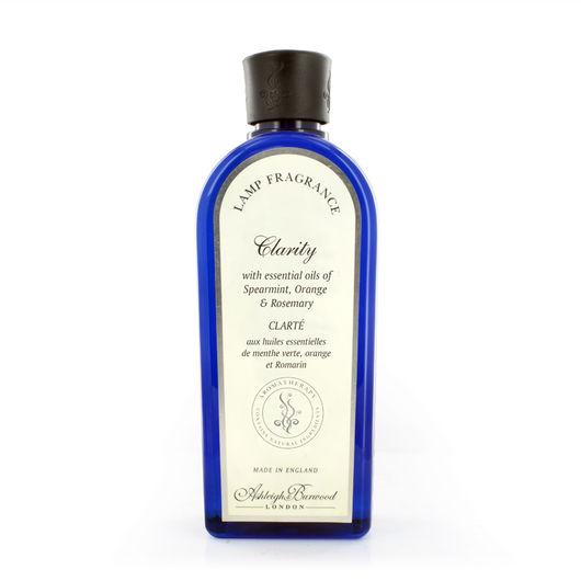 Essential Oil Lamp Fragrance - Clarity 500Ml Pfl956