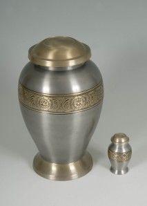 Fischhoff Adult Urn DF01453-A