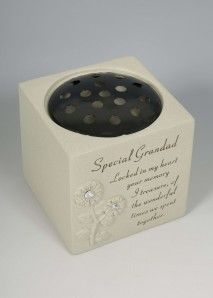 Fischhoff Special Nan Diamante Sunflower Rose Bowl DF15065-C