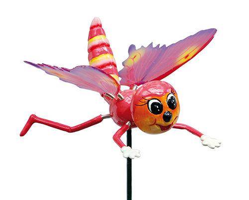 Fountasia Dragonfly Wobbler 88013