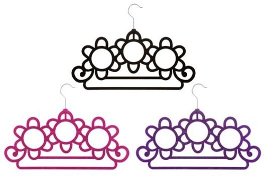 Joe Davies Equilibrium 3 Flowers Scrf Hng Ref 64971