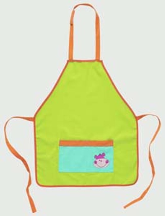 Kids Canvas Apron Ref: 357645