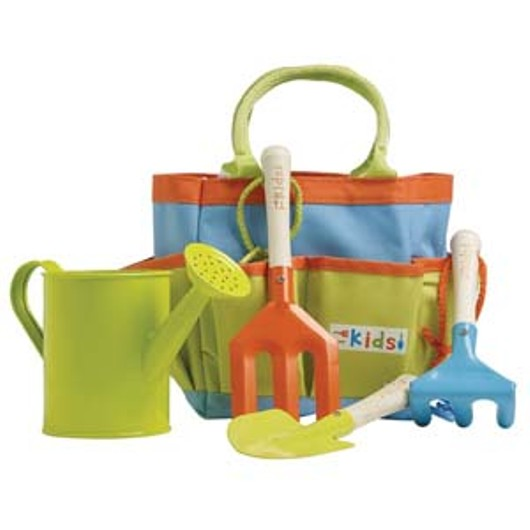Kids Garden Tool Bag Ref: 358847