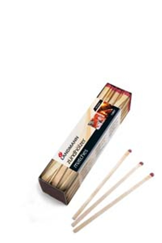 LANDMANN Long Handled Safety Matches 339438