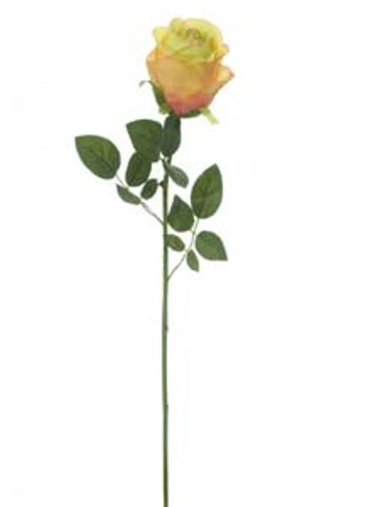 Silk Single Stella Rosebud Lemon Medley Ref 105366