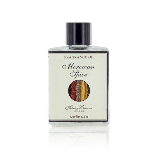 Moroccan Spice Fragrance Oil Abfo045
