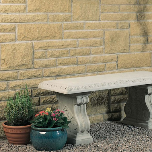 Pitched Face Walling York 300x65x90mm