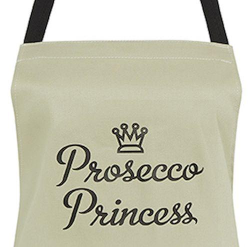 Prosecco Princess (sand)