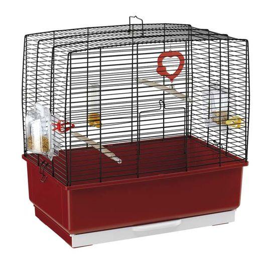 'Rekord 3' Black Bird Cage - 52009817