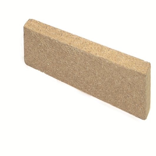 Rio Edging / Coping Sand 600x136mm 50 No Per Pack
