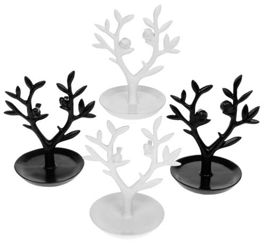 Tree Ring Holder 2 Asst 37433