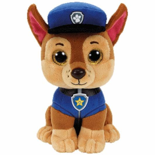 Ty Chase Shepherd Dog - Paw Patrol Ref: 41208