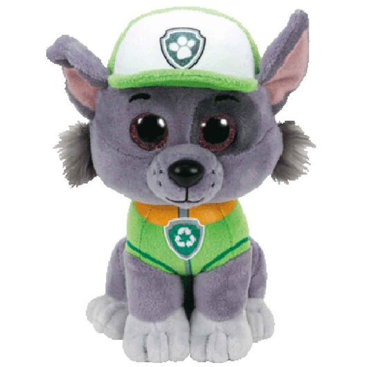 Ty Rocky Dog - Paw Patrol Ref: 41212