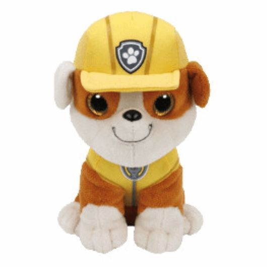 Ty Rubble Bulldog - Paw Patrol Ref: 41209