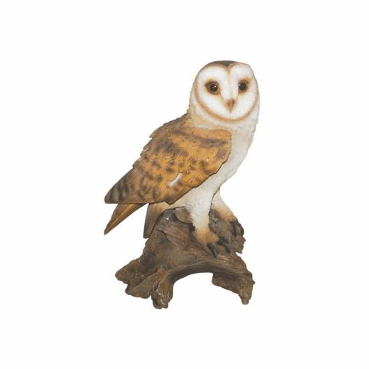 Vivid Arts Barn Owl B - Xrl-Barn-B