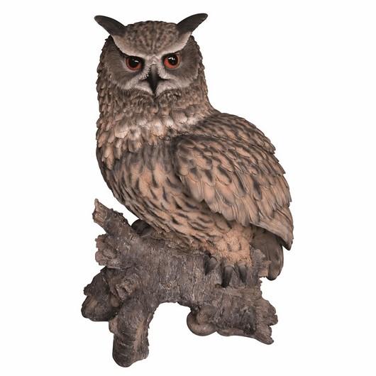 Vivid Arts Large Eagle Owl A - Xrl-Egwl-A