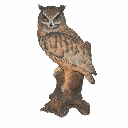 Vivid Arts Long Eared Owl B - Xrl-Lear-B