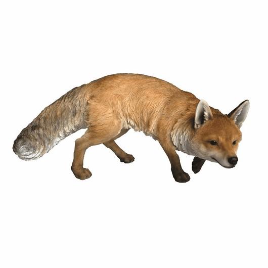 Vivid Arts Small Prowling Fox D - Xrl-Pfox-D