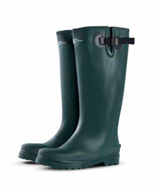 Wb9G07 Huntsman Wellington Boot - Size 7