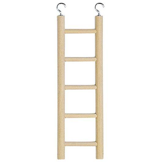 Wooden Ladder 5 Steps Pa4002 84002700