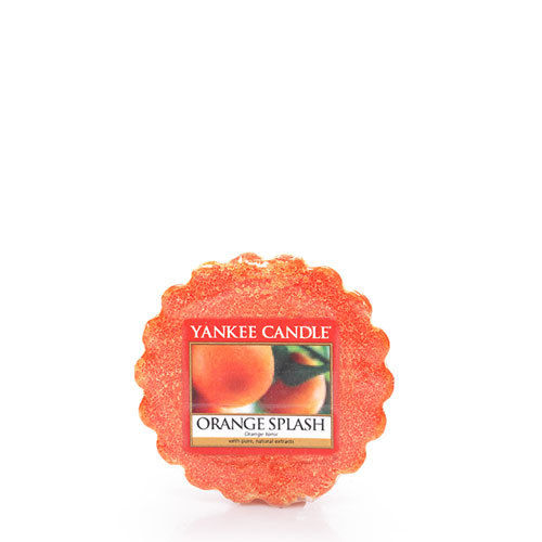 Yankee Orange Splash Tart