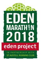 2018 Eden Project Marathon and Half Marathon