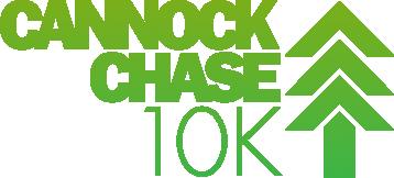 2018 Cannock Chase 10k
