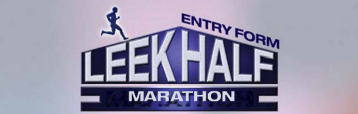 2018 Leek Half Marathon