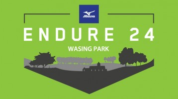 2019 Mizuno Endure24 Reading