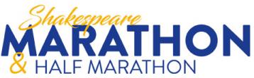 Rotary Shakespeare Marathon & Half Marathon 2019