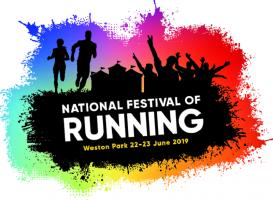 National Festival of Running 2019