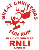 RNLI Great Christmas Fun Run