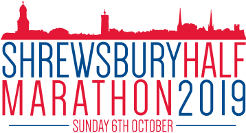 2019 Shrewsbury Half Marathon