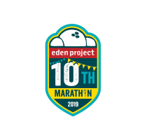 2019 Eden Project Marathon and Half Marathon