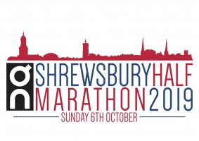 2019 On Shrewsbury Half Marathon