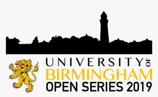 University of Birmingham Open Series