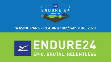 2020 Mizuno Endure24 Reading