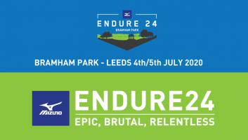 2020 Mizuno Endure24 Leeds