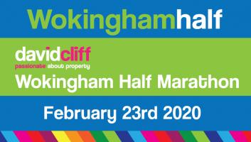 2020 Wokingham Half