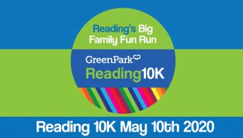 2020 Green Park Reading 10K