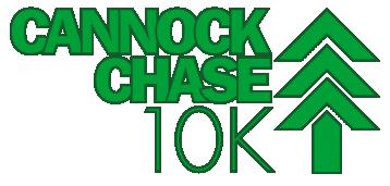 2020 Cannock Chase 10k