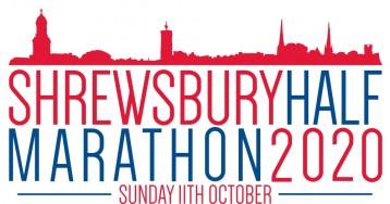 2020 Shrewsbury Half Marathon