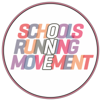 Schools Running Movement | Ages 4 to 16 | Cumulative Virtual Running Entry