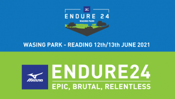 2021 Mizuno Endure24 Reading